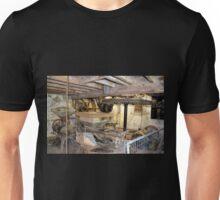 Mangerton Mill Museum, Dorset UK Unisex T-Shirt