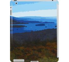 Lake George iPad Case/Skin