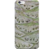 Broccoli Bark (Original) iPhone Case/Skin