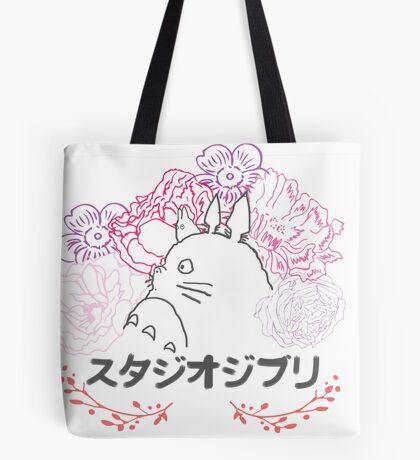 Studio Ghibli~ Totoro Tote Bag