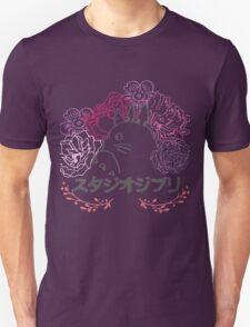 Studio Ghibli~ Totoro Unisex T-Shirt