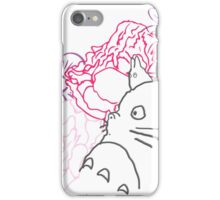 Studio Ghibli~ Totoro iPhone Case/Skin