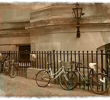 Cambridge Bicycles by voloro