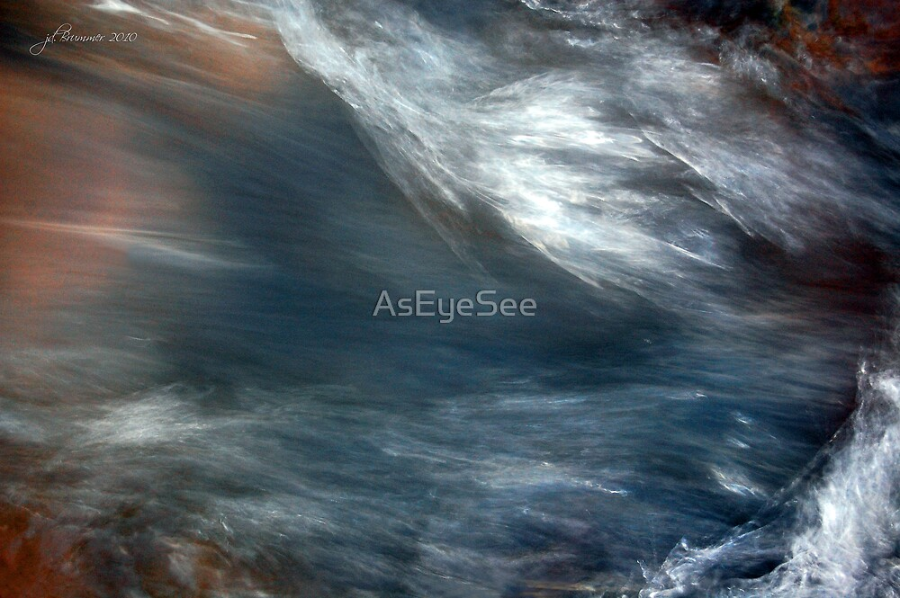 Swept Away by AsEyeSee