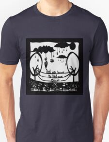 """WB Yeats-""""He wishes for the cloths of Heaven"""" T-Shirt"""