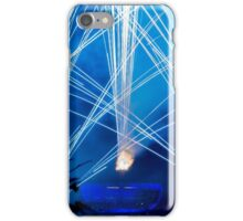 Blue Magic - Illuminations Reflections of Earth iPhone Case/Skin