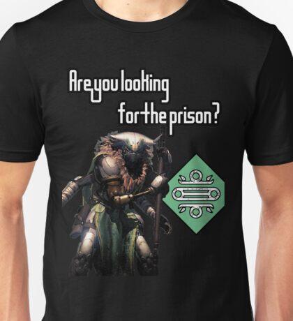 Variks, the Loyal Unisex T-Shirt