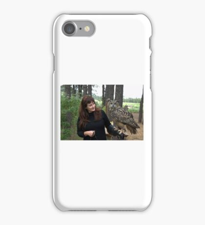 Lynda Hill iPhone Case/Skin