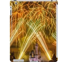 We've Got Some Wishes To Grant! - Wishes Fireworks iPad Case/Skin