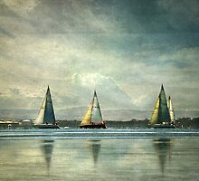 Sailing Home by Heather Prince