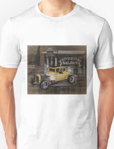 Curb Service T-Shirt