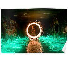 I Want Light Poster