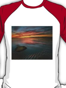 Allonby sunset T-Shirt