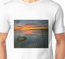 Allonby sunset Unisex T-Shirt
