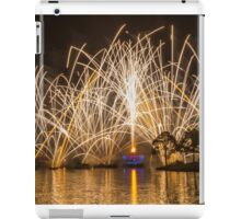 Thousand Points of Light - Illuminations Reflections of Earth iPad Case/Skin