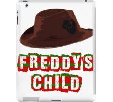 Freddy's Child iPad Case/Skin