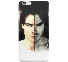 The Prince&The Crow iPhone Case/Skin