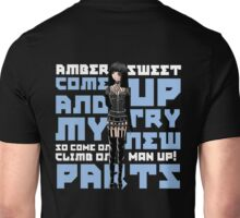 """""""Come Up And Try My New Parts"""" Unisex T-Shirt"""