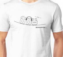 Three Wise Birds Unisex T-Shirt