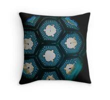 Mandala 0466 Throw Pillow