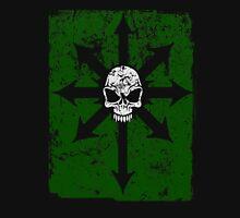 Khaos Green Hoodie