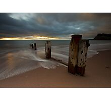 Teignmouth Photographic Print