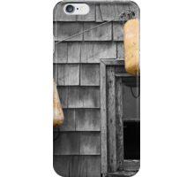 Buoys on Shanty iPhone Case/Skin