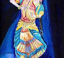 Bollywood by Birgits