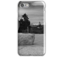 Swiss Air Flight 111 Memorial iPhone Case/Skin