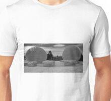 Swiss Air Flight 111 Memorial Unisex T-Shirt