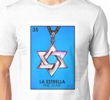 La Estrella - The Star - Loteria Unisex T-Shirt