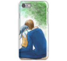 YGO-Kaba Brothers iPhone Case/Skin