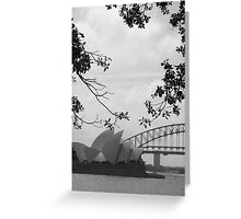 Sydneysiders  Greeting Card