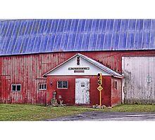 Vargo Farms Photographic Print