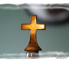 The Cross Has Said It All: Limited Edition... by DonDavisUK