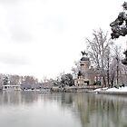 Retiro Park, Madrid by OlurProd