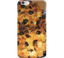 Oven Fresh - Tasty Rock Cakes iPhone Case/Skin
