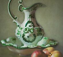 J is for...........Jug by Lissywitch