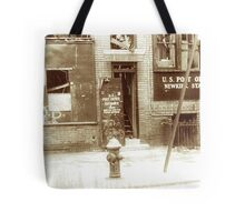 Brooklyn Post Office Tote Bag