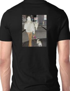 Dogwalk Union Square T-Shirt