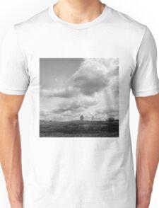 landscape with giants Unisex T-Shirt