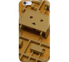 Danboard Kit iPhone Case/Skin