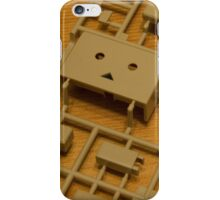 Danboard Kit iPhone Case/Skin