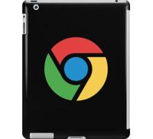 Chrome  iPad Case/Skin