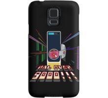 HAL OVER 9000 Samsung Galaxy Case/Skin