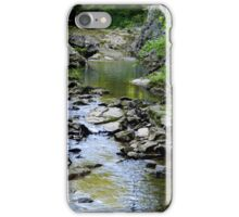 Country Brook iPhone Case/Skin