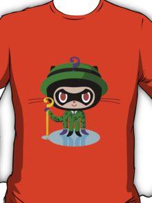 Octocat riddler T-Shirt
