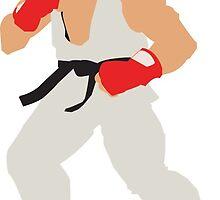 Ryu by GeekBass