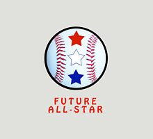 Future All-Star Baseball T-Shirts Unisex T-Shirt