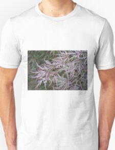 Purple Leafy Dreams T-Shirt
